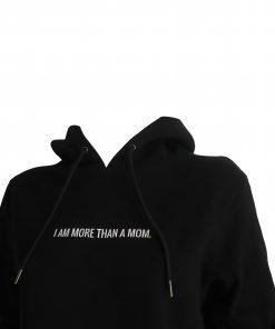 hoodie voor moeder
